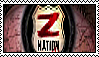 Z Nation Stamp by CanisPraxis