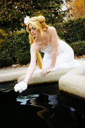 Princess Serenity by PurelightCos