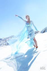 Let it go by PurelightCos