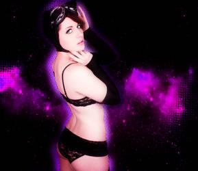 Selina Kyle by PurelightCos