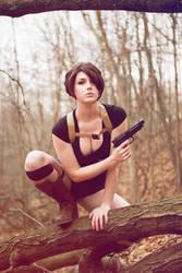 Lara Croft by PurelightCos