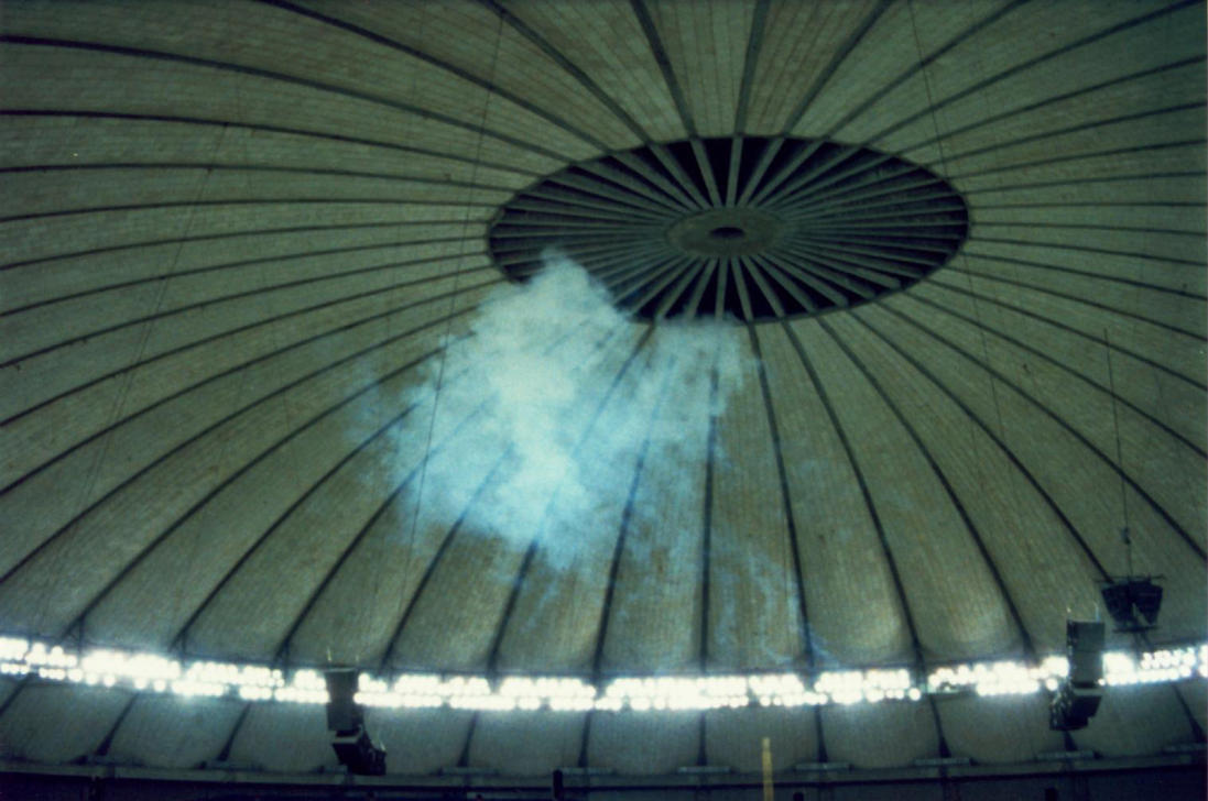 king dome