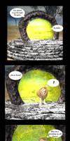 Bold As A Lion by creativesam