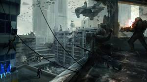 World War V by Herbrex
