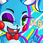 F2U Toy Bonnie / Bonbon Icon