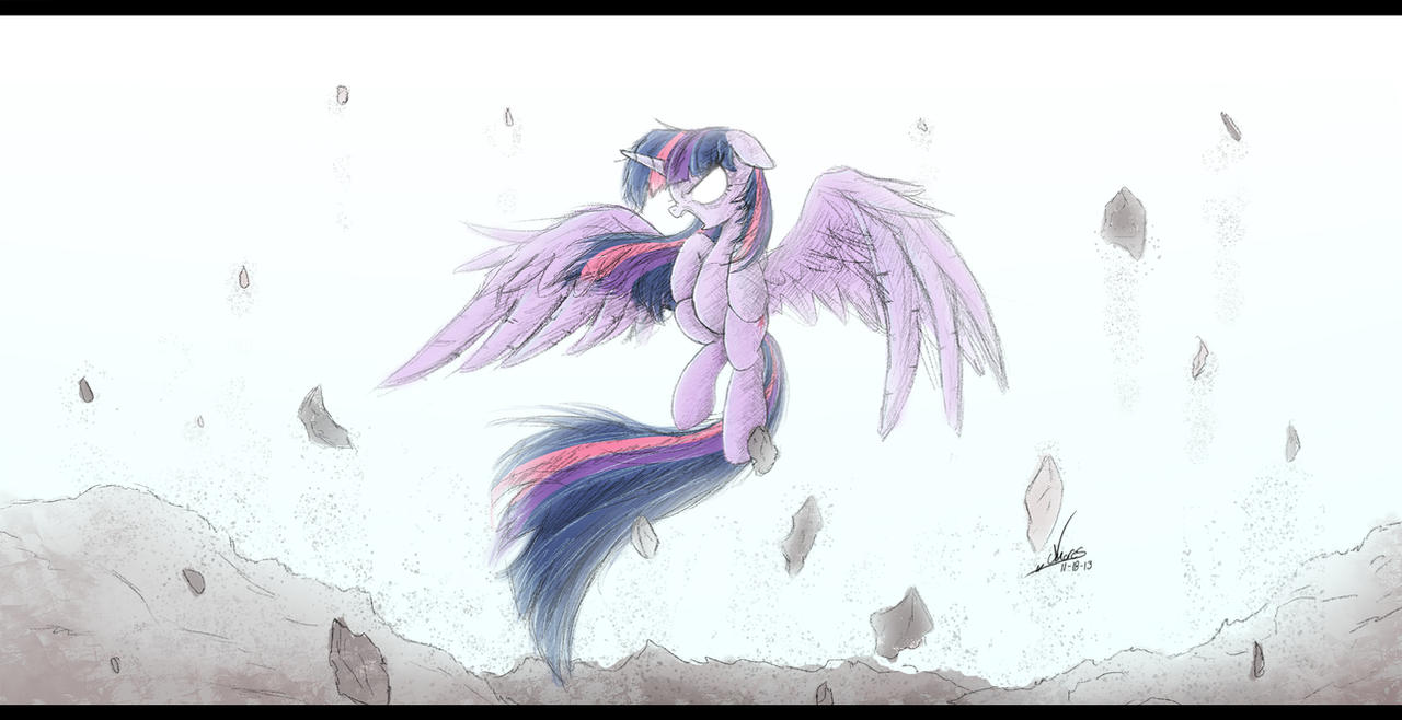 Wrath by NCMares