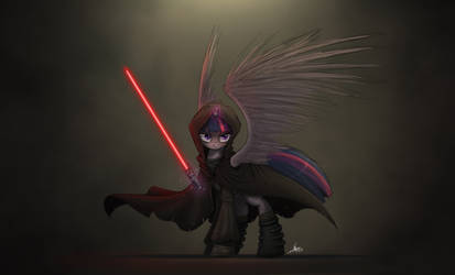 Sith Twilight by NCMares