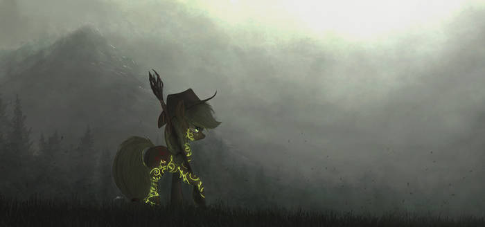 Equestrian Highlands