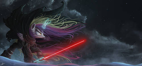 Sith Cadance Redux by NCMares