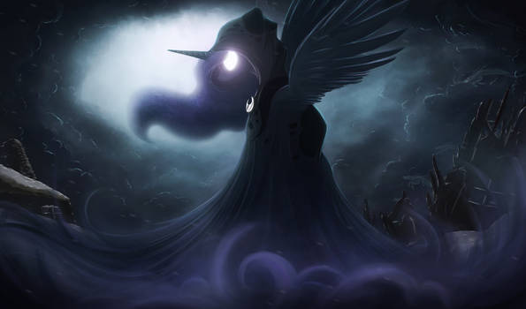 The Fate Thou Hast Wrought by NCMares
