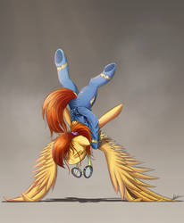 Wingstand for Daysss by NCMares