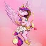 Cupid Cadance