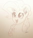 Pinkie Sketchage