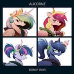 Donut Days