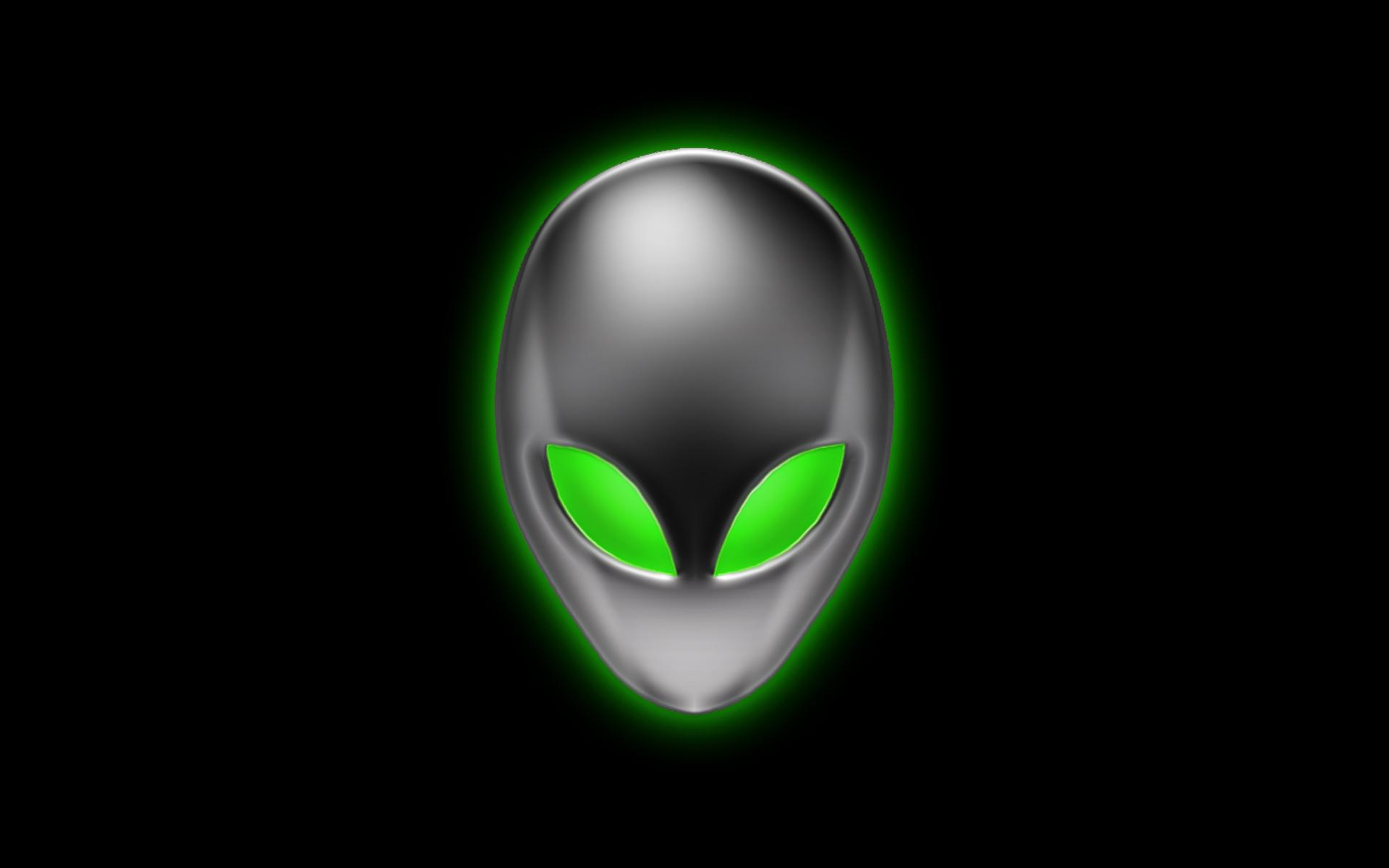 alienware green by tramauhh on deviantart