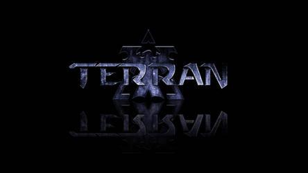 Starcraft: Terran Wallpaper by Tramauhh
