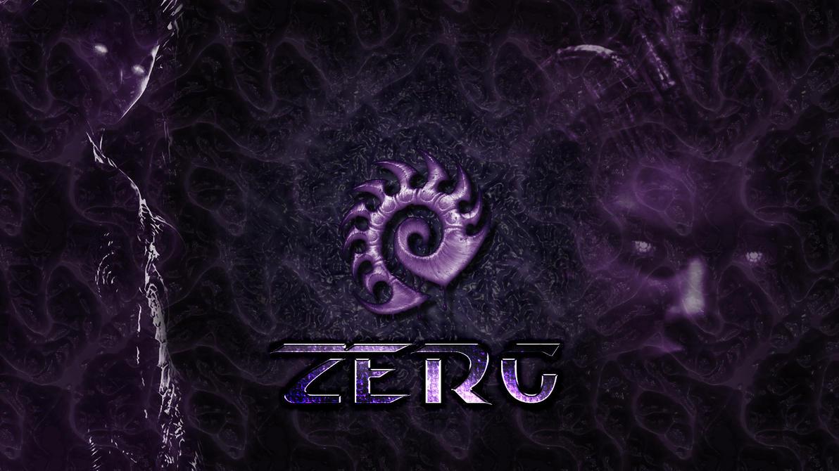 starcraft 2 zerg wallpaper by traumuhh on deviantart