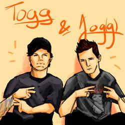 Togg and Jog(g)