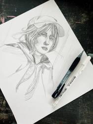 Debby Sketch