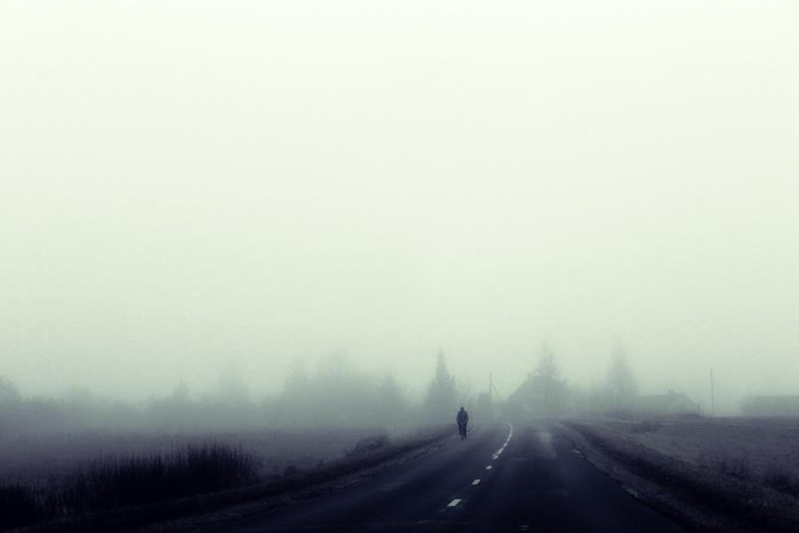 Alone by Zi0oTo