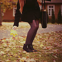 hello autumn by Zi0oTo