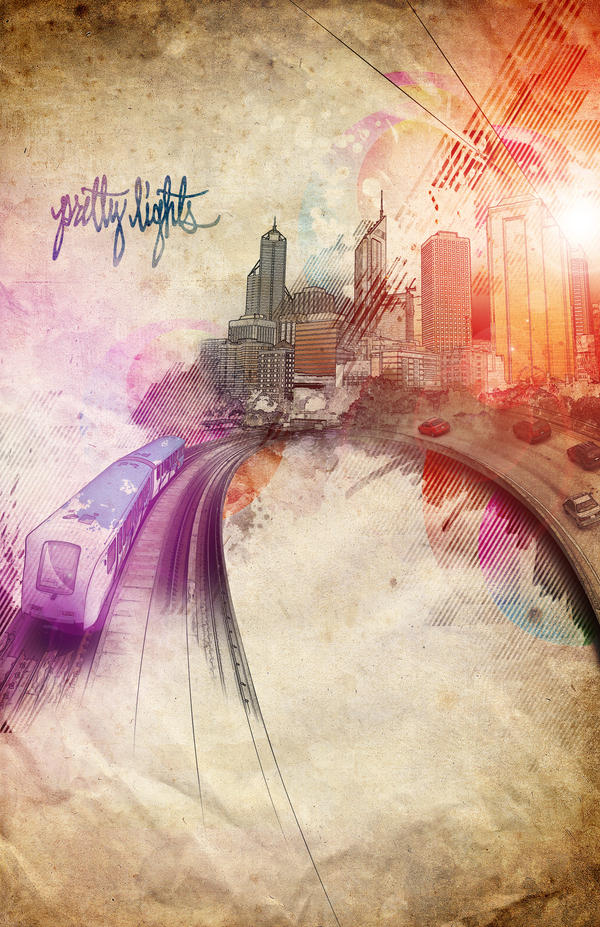 Pretty Lights by Demen1