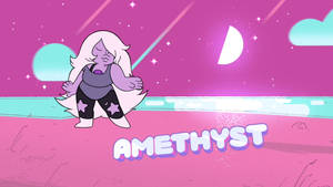 FREE TO USE ~ Amethyst Background by RoseQuartz-SU