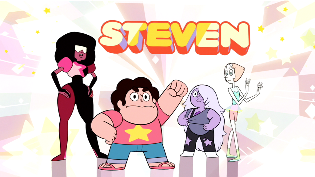 FREE TO USE ~ Steven Universe Background by RoseQuartz-SU