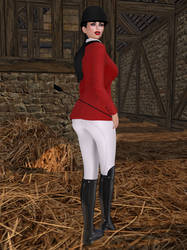 Stable Mistress