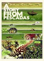 Pescadas 1 by Lamonicana