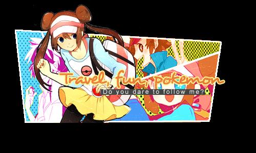 Pokemon Trainer White by XxDarlaxX