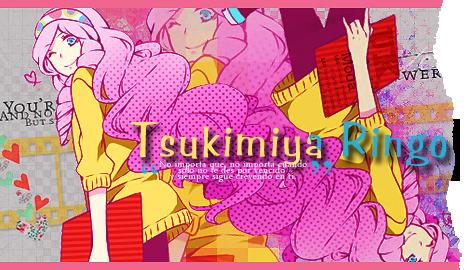 [Firma] Tsukimiya Ringo by XxDarlaxX