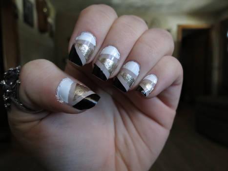 Nail Art 117