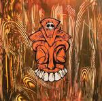 Orangina Tiki