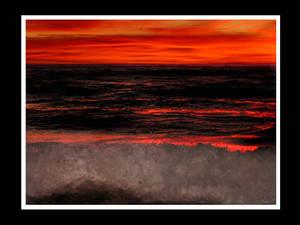 Santa Monica Sunset