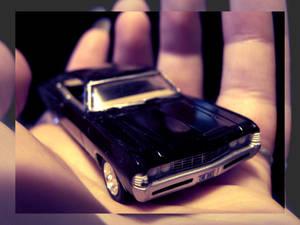 Impala Mini 01