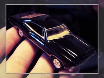 Impala Mini 02 by Pandora-Gold-Photo