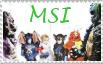 Mix Speaker's, Inc. stamp by xNIR0x