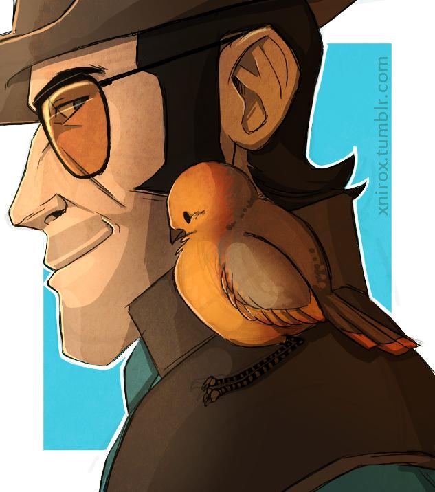 Birdddddddd by xNIR0x