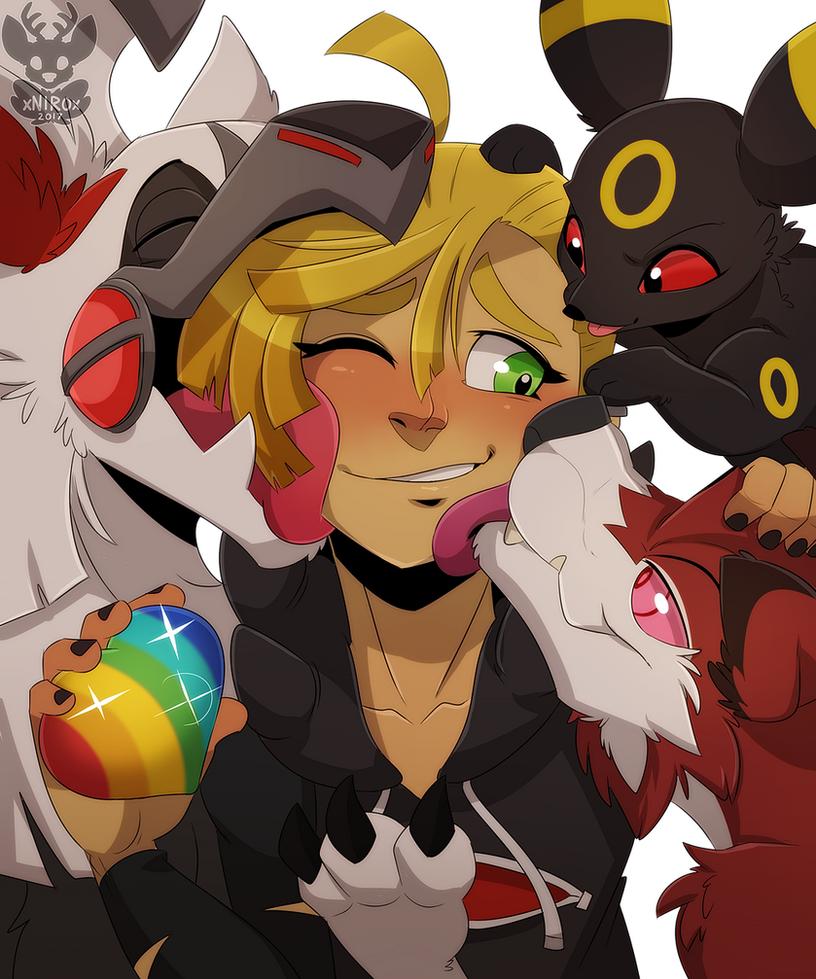Image Result For Anime Wallpaper Cute Boya