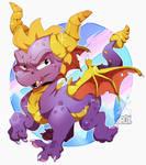 Spyro's remaster