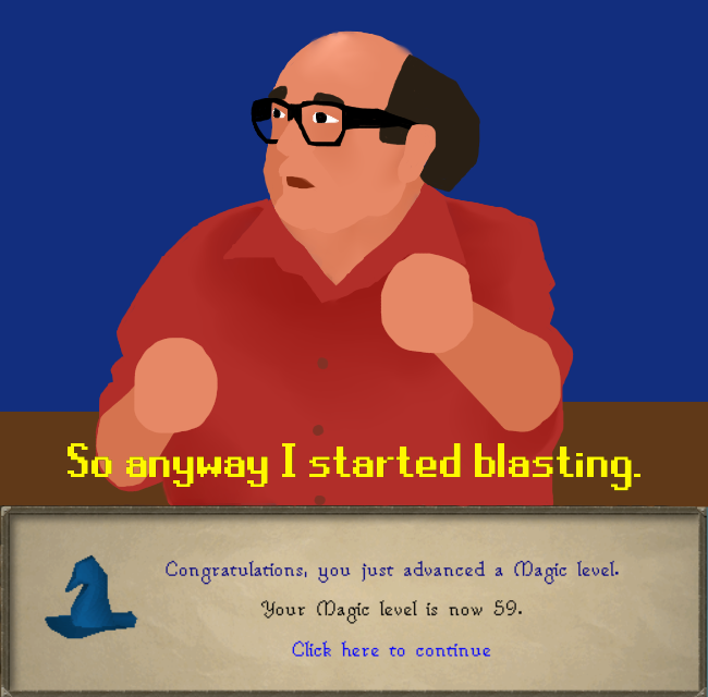 When Your Osrs Meme Doesn T Get Any Upvotes 2007scape