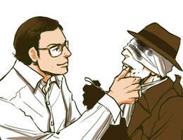 Rorschach mouth by akatsukiayako