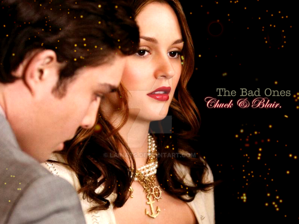 blair waldorf and tag questions