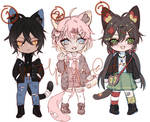heartbaby auction: CLOSED