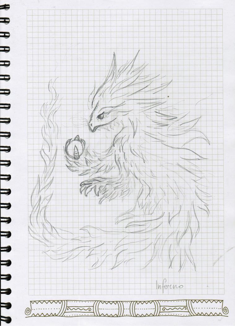 Inferno by DreamerTheTimeLady