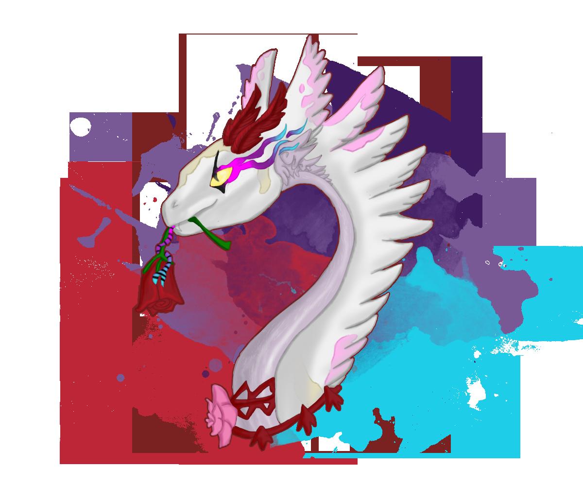 Mizuki (FR commission) by DreamerTheTimeLady