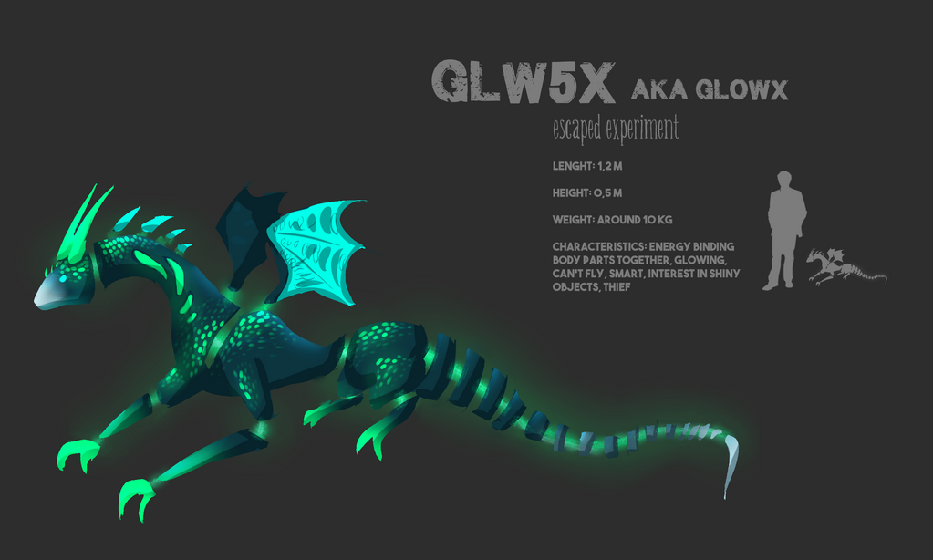 GLW5X by DreamerTheTimeLady