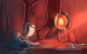 Setting Sun [Chapter 3] by DreamerTheTimeLady