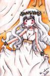 Shinka from my manga